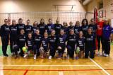 Il futuro del volley sorde in raduno a Milano: sotto la guida di Francesca Devetag si è allenata l'under 14