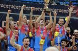 Risultati DIBF EuroCup Moscow, Russia 20 – 23 November 2019