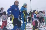 Per la prima volta sulle piste da sci di Bielmonte atleti da tutta Italia per i Campionati italiani dei sordi