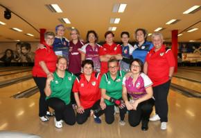 Risultati, foto e relazione del Campionato FSSI di Bowling Singolo svoltosi a Torino