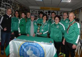 Campionato Regionale FSSI di Bocce svoltosi il 22 Febbraio