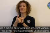 Tabella Ripartizione Contributo a sostegno delle ASD-SSD affiliate alla FSSI