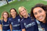 Lo staff della Nazionale di Volley sorde accoglie una stella azzurra: Simona Rinieri